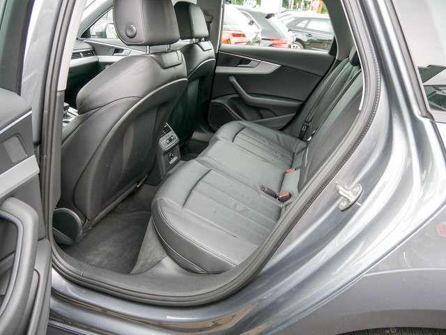 Audi A4 allroad quattro 3.0 TDI STANDHZ ACC EU6