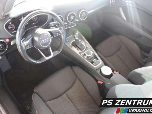 Audi TT Roadster 1.8 TFSI S-Tronic Xenon, Navi, GRA,