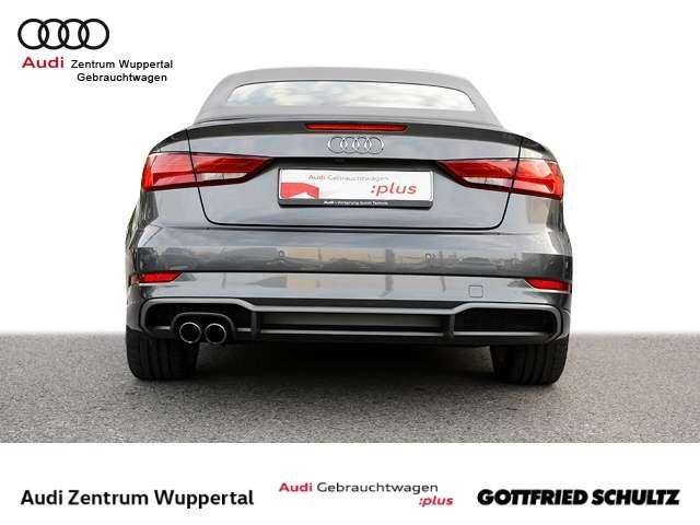 Audi A3 Cabrio 1.4TFSI 2XS-LINE VIRTUAL MATRIX R-KAM Sport