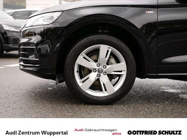 Audi Q5 2.0TDI quat LEDER AHK ACC S-LINE XEN R-KAM CONN Sp