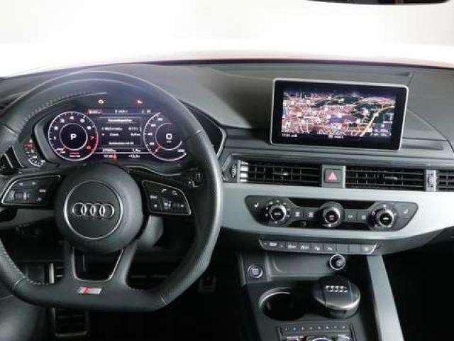 Audi A4 Avant 2.0 TFSI quattro S-tronic S-line B&O