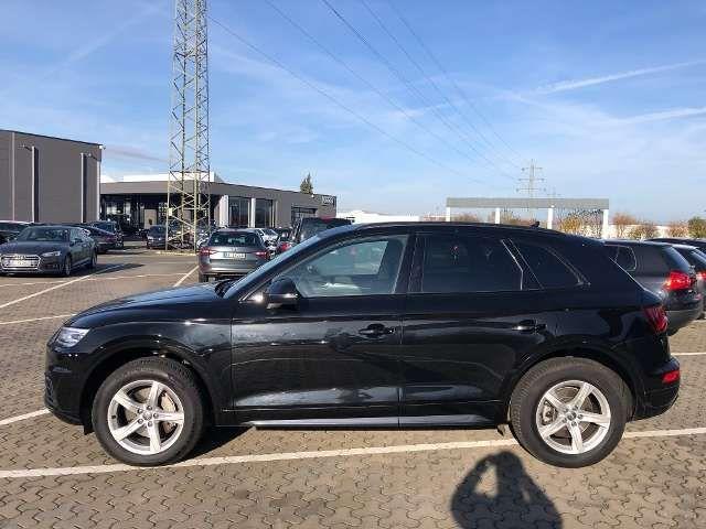 Audi Q5 TDI quattro UPE: 61.000 Euro