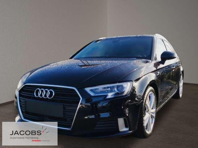 Audi A3 Sport 2.0 TDI Sportback Navigationssystem, Xeno