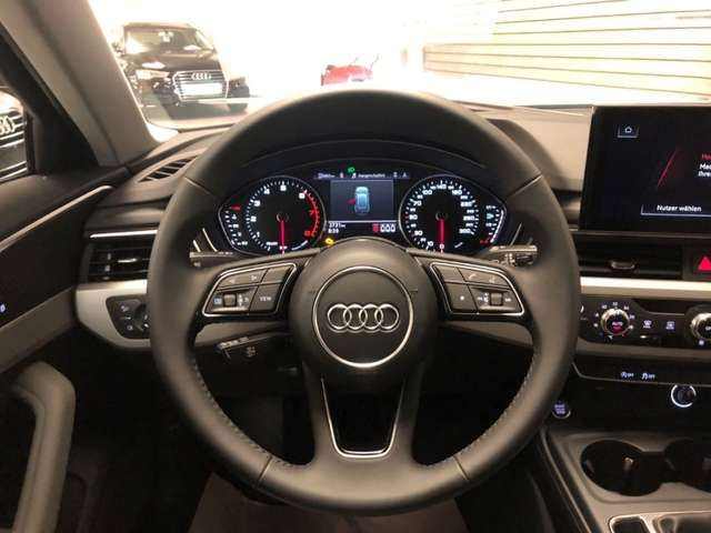 Audi A4 Avant 35 TFSI advanced LED Navi Fernlichtass. AHK-