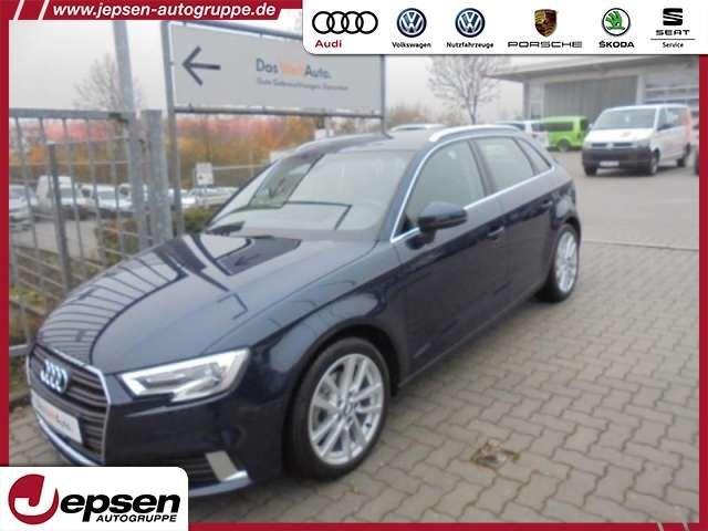 Audi A3 Sportback Sport 1.4 TSI ACC Xenon Navi SHZ