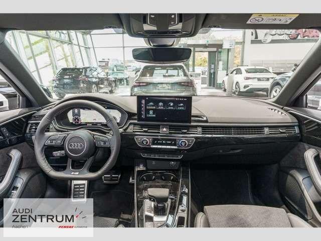 Audi A4 Avant S line 40 TDI S tronic UPE 68.070€ 5Jahre