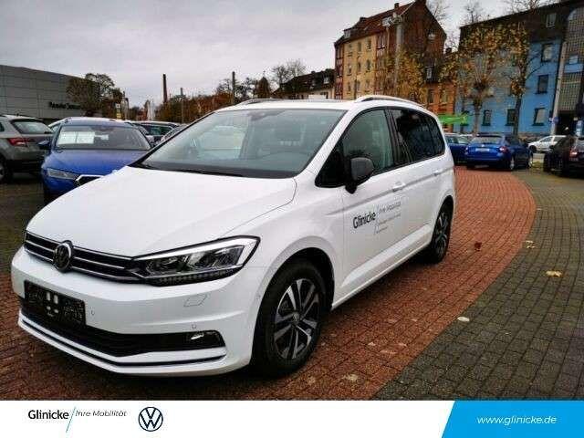 Volkswagen Touran 2020 Benzine