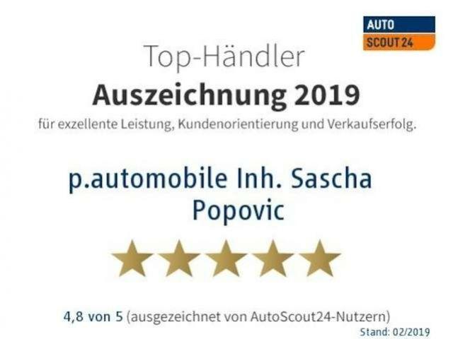 Audi RS6 Avant 4.0 TFSI qu. performance*PORSCHE GRÜN*