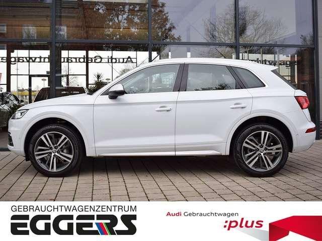 Audi Q5 50 TDI qu/tip. sport*StaHzg*AHK*Navi+*Virtual