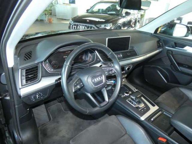 Audi Q5 quattro basis MATRIX; PANO; AHK; S-Tronic