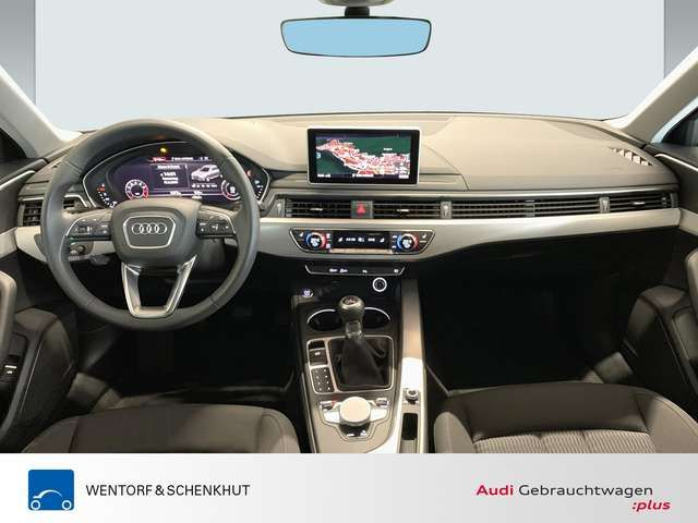 Audi A4 Avant 1.4 TFSI design LED MMI+ VC DAB