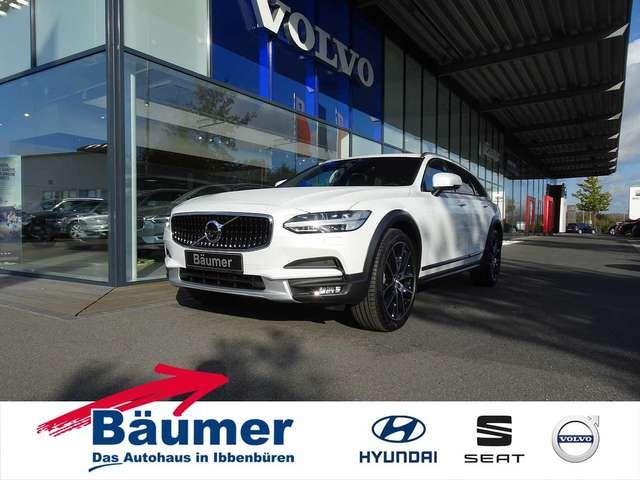 Volvo V90 Cross Country 2020 Diesel