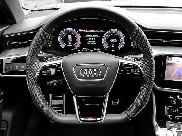 Audi A6 Avant 45 sport TDI *QUATTRO*VIRTUALCOCKPIT*ALCANT
