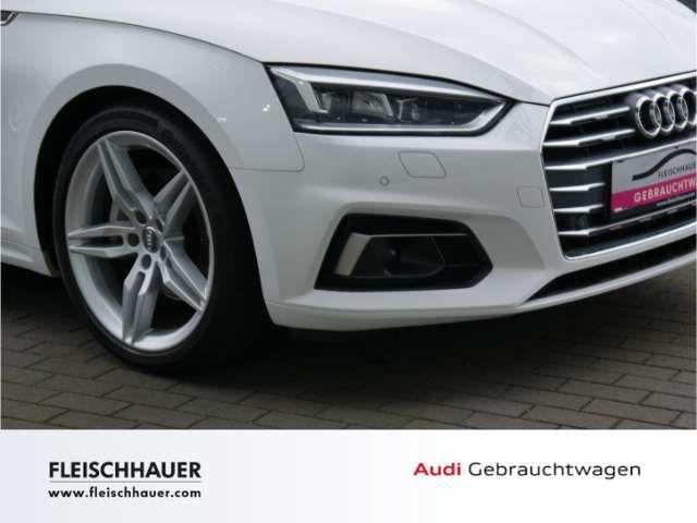 Audi A5 Coupe sport 2.0 TDI S Line+Matrix+Navi+19''+B&O+Ka