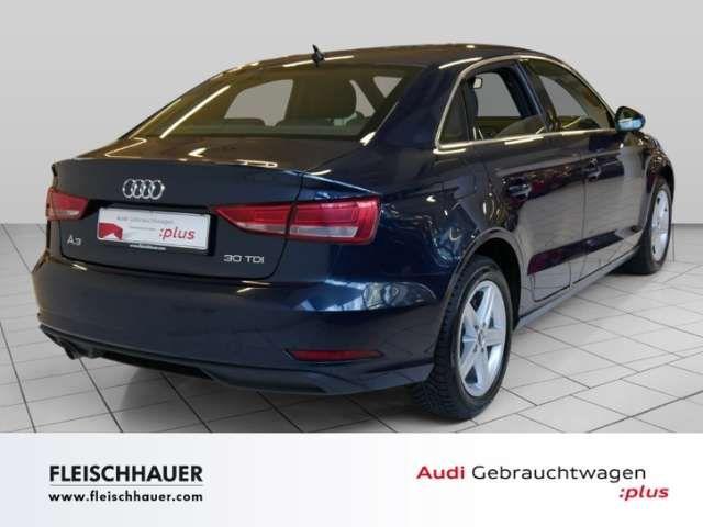 Audi A3 30 TDI NAVI+XENON+SHZ+PDC+DAB+Sound+4-Season+USB