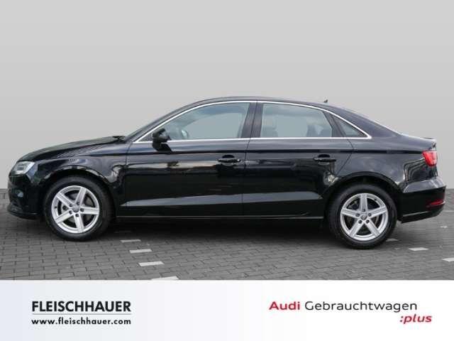 Audi A3 30 TDI XENON+NAVI+SHZ+PDC+connect+sound+4-Season