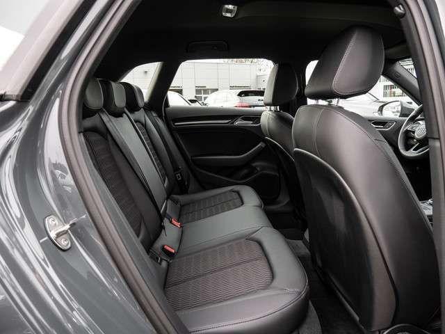 Audi A3 Sportback 1.5 TFSI S-tronic design