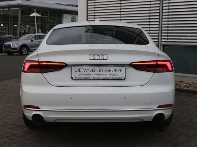 Audi A5 2.0 TFSI S tronic ACC+PANO+KEYLESS