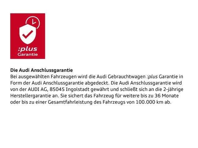 Audi A1 Sportback 30 TFSI DAB, SHZ, GRA, PDC