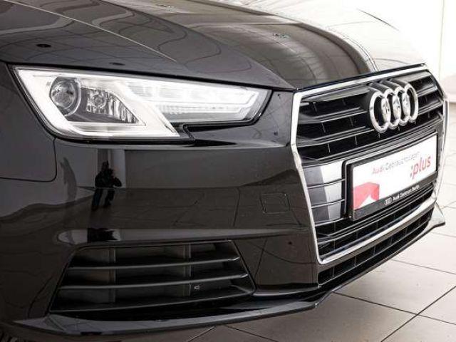 Audi A4 2.0 TDI 6-Gang