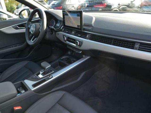 Audi A4 Avant advanced 35 TFSI S tronic LED Navi SHZ