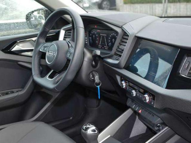 Audi A1 Sportback 25 TFSI S line Smartphone Interface SHZ