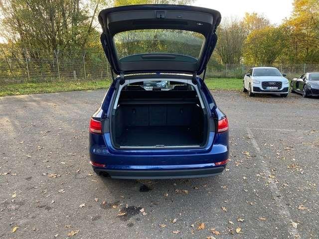 Audi A4 Avant 1.4 TFSI APS SHZ Music Interface Xenon plus