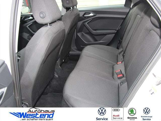 Audi A1 Sportback advanced 25 TFSI 70kW 5 Gang MMI Radio