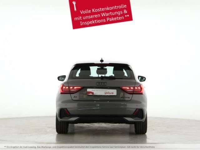Audi A1 Sportback 30 TFSI S-LINE S-TRO LED PDC SHZ