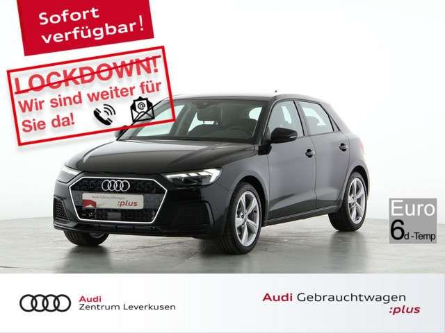 Audi A1 Sportback advanced 30 TFSI S TRONIC LED AC