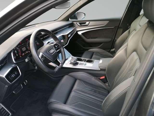Audi A6 Avant 50 TDI quattro tiptronic sport