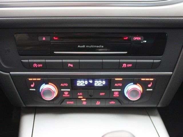 Audi A6 Avant 1.8 TFSI S-tronic *S-line*Navi*AHK*