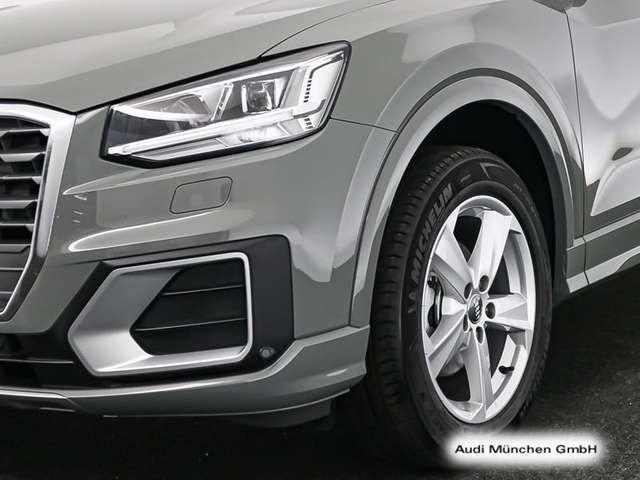 Audi Q2 30 TDI sport LED/Navi/ACC