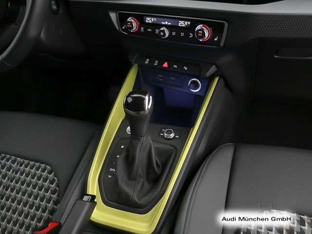 Audi A1 35 TFSI S tronic S line Edition#1 V