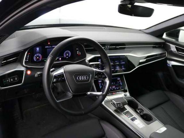 Audi A6 Avant 50 TDI Design quattro tiptronic Pano Navi A