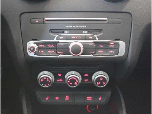 Audi A1 1.4 TFSI sport, Navi, Xenon, PDC, S