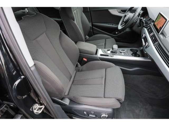 Audi A4 Avant S line 35TDI Stronic Navi Xenon GRA EPH