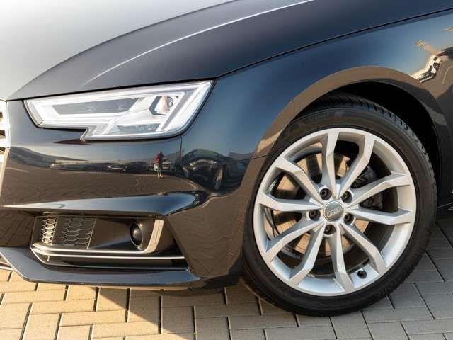 Audi A4 Avant sport 1.4 TFSI S line ACC LED Navi