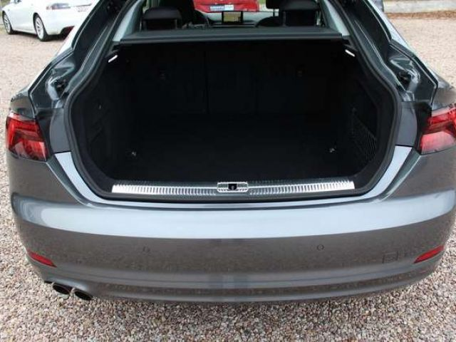 Audi A5 SB 40TDI *Automatik* Keyless* LED* Navi* SHZ*