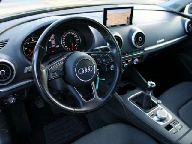 Audi A3 Lim. 2.0 TDI Bi-Xenon SHZ