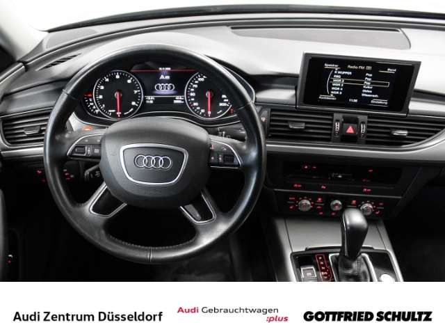 Audi A6 1.8 TFSI ultra S-tronic 140(190) KW(PS)