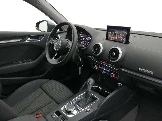 Audi A3 Sport 35 TFSI Navi Xenon Plus virtu