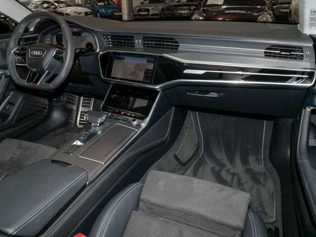 Audi A7 Sportback 55 TFSI e S LINE SD B&O AHK eSITZE