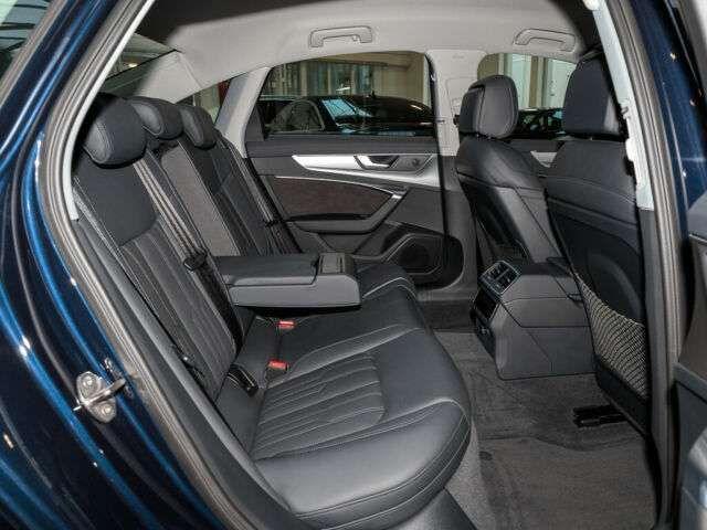 Audi A6 45 TDI qu UPE84 LUFT KONTURSITZE LM19
