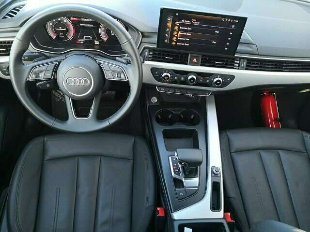 Audi A4 Avant 35 TFSI S-Tronic S-Line Navi LED Leder