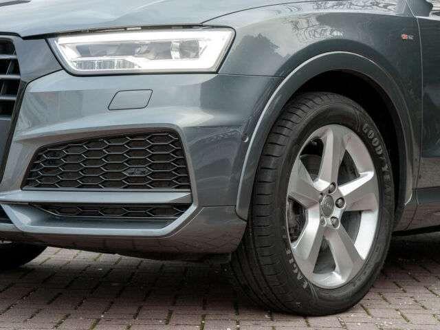 Audi Q3 1.4 TFSI sport Parklenk Shz LM18