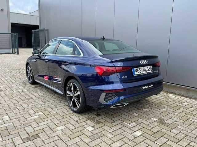 Audi A3 Limousine Sline 35TDI S tronic Matrix B&O ACC