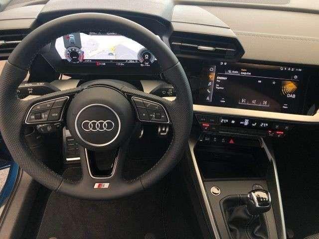 Audi A3 advanced 35 TFSI editon one VIRTUAL