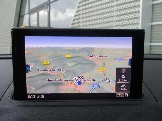 Audi A3 Design 1.0 TFSI *Navi, Xenon, Einpa