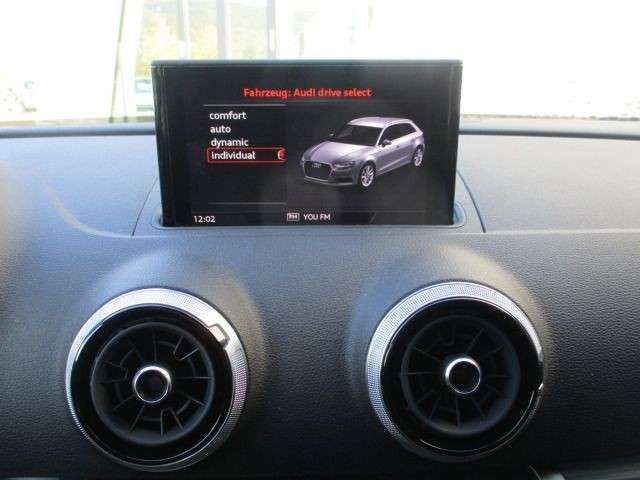 Audi A3 Sport 1.0 TFSI *Connectivity-Paket,